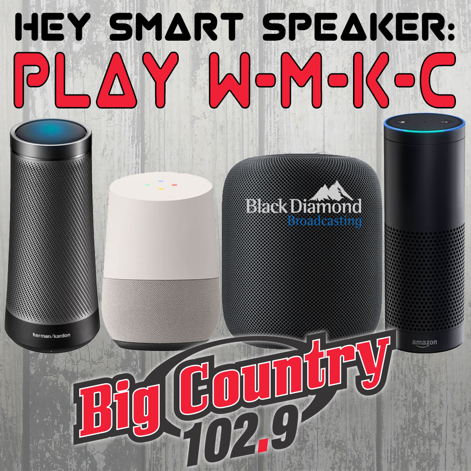Closings and Delays - Big Country 102 9